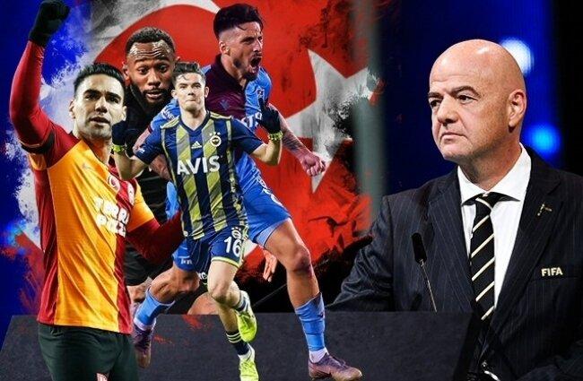 FIFA'DAN 3 YENİ KARAR!..