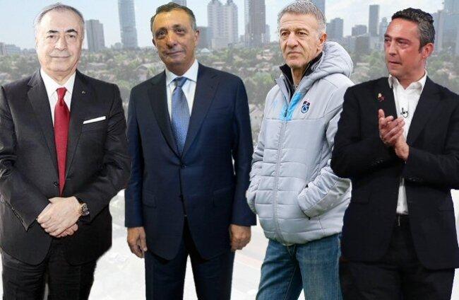 VALİLİK'TE DEV ZİRVE!