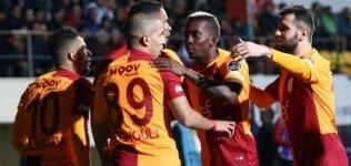 'Galatasaray, Kadıköy'de kazanır...'