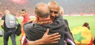 Marcao'dan Galatasaray itirafları