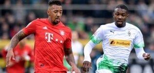 Bayern yine şoku yaşadı