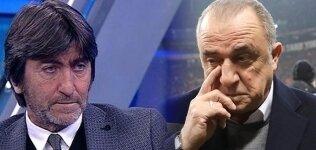 Rıdvan Dilmen'den Falcao iddiası!
