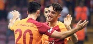 Galatasaray'daki asıl maden: 10 genç