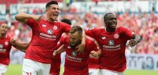 Bundesliga'dan DEV gurbetçi stoper