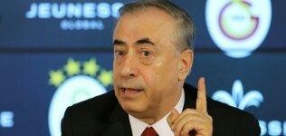 Mustafa Cengiz'den ibra itirazı!