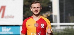 Celil yüksel, Süper Lig'de pişecek