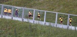 Alberto Bartali sınırları zorluyor
