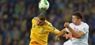 Ukraynalı futbolcudan mesaj var!
