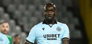 ''Mbaye Diagne, Olivier Giroud gibi!''