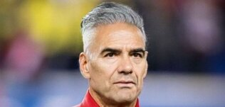 40 yıl sonra Radamel Falcao!
