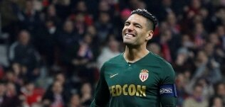 ''Monaco, Falcao'dan intikam alıyor''
