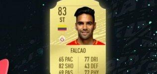 FIFA20'nin KRALI Falcao