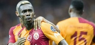 'Sadece Galatasaray'a giderim'