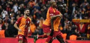 Geri dönüşlerin kralı Galatasaray