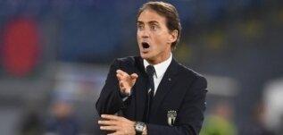 Mancini: 'Türkiye çok güzel bir ülke'