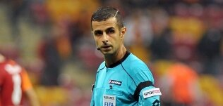 Konyaspor maçının hakemi Kalkavan