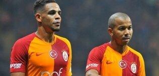 'Galatasaray'dan sonra...'