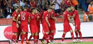 Millilerin rakibi Arnavutluk!