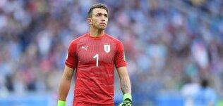 Arjantin-Uruguay maçı tehlikede