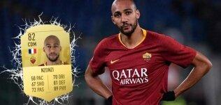 Süper Lig'in en iyisi Nzonzi olacak!