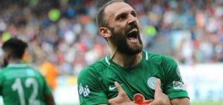 Vedat Muriqi'nin Galatasaray talebi