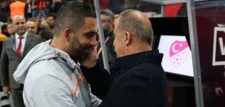 'Ben Arda Turan'ı istedim!'