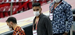 'Falcao, Trabzon maçında çok şıktı'