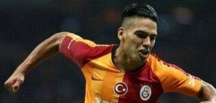 Fatih Terim'in Radamel Falcao kararı