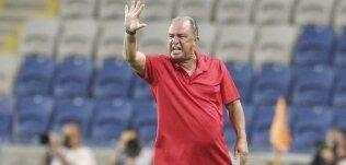 Fatih Terim: 'Bizi bu sene affetsinler'