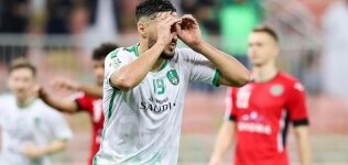 Galatasaray, Belaili için bilgi aldı