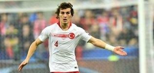 'Galatasaray'dan teklif aldım'
