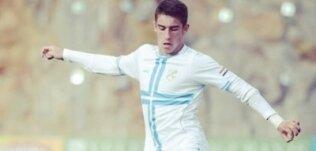 Galatasaray'ın istediği genç golcü