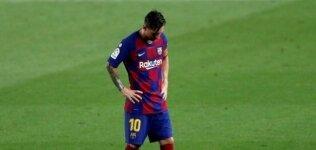 Ronaldo'suz Lionel Messi olmuyor