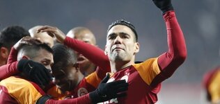 'Galatasaray, artık uçak gibi...'