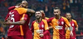 Galatasaray, Kadıköy'de 'hız' yapacak