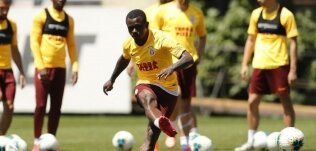 Florya'da hazırlık; 'Vur gol olsun'