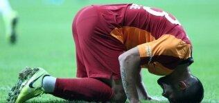 Galatasaray'da bir takım yok olacak!