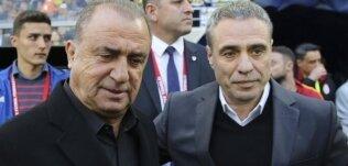 İmparator'dan Fenerbahçe'ye FARK!