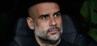 Pep Guardiola'yı yıkan ölüm haberi