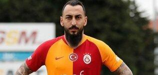 Mitroglou, Türkiye'ye geri dönüyor