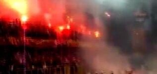 Galatasaray aşkıyla YAKARIZ!
