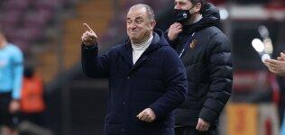 'Galatasaray'a acil bir golcü şart'