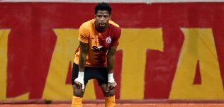 Galatasaray'ın kırmızı kart kabusu
