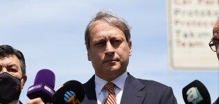 Elmas: '29 Mayıs'ta seçim olacak'