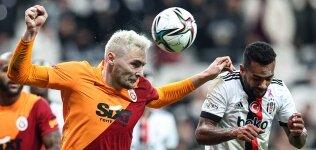 'Galatasaray'ın en iyisiydi'