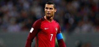 Cristiano Ronaldo: 'Başarıya açım'