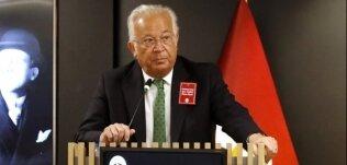 Hamamcıoğlu: 'Bize yakışan budur'
