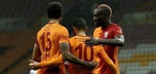 Galatasaray'da Belhanca sancısı
