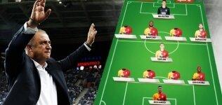 Galatasaray 11'i rekor kırıyor