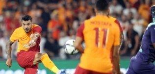 Galatasaray, 291. maçına çıkıyor